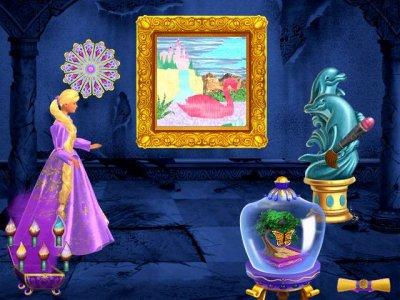 Скачать Барби: Принцесса Рапунцель через торрент бесплатно ...