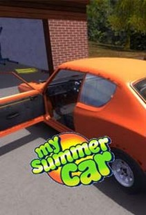 Скрипн My Summer Car (2016)