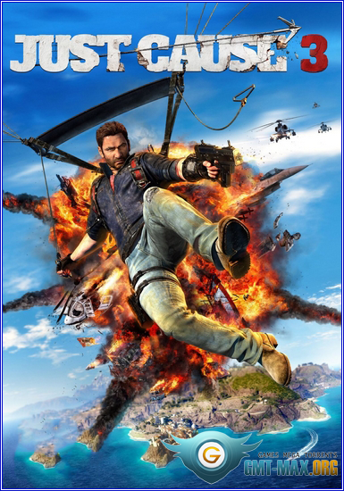 Скрипн Just Cause 3 XL Edition (2015/RUS)