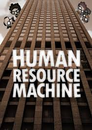 Скрипн Human Resource Machine (2015|Рус|Англ)