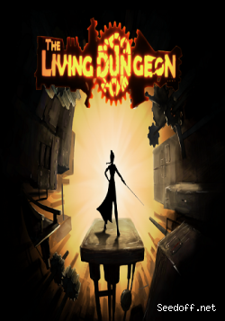 Скрипн The Living Dungeon (2015)