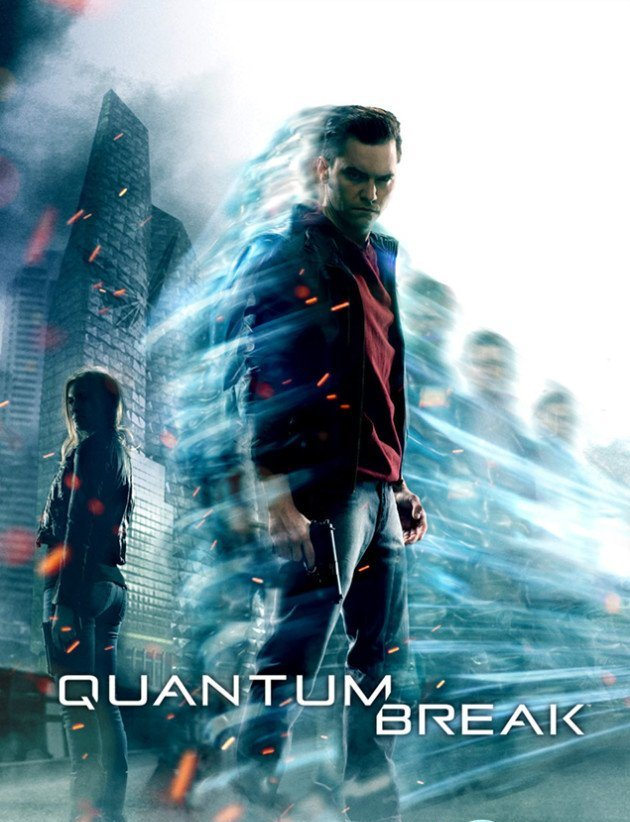 Скрипн Quantum Break 2016 на ПК