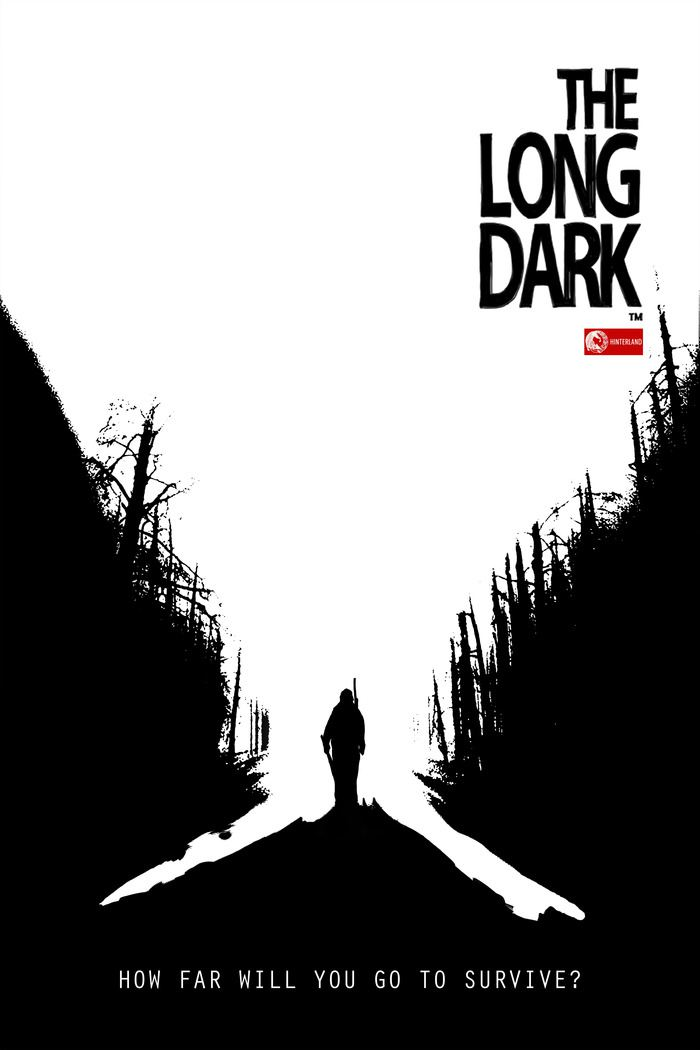 Скрипн The Long Dark (2014 Русс)