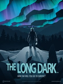 Скрипн The Long Dark