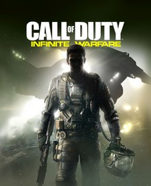 Скрипн Call of Duty Infinite Warfare