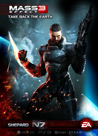 Mass Effect 3: Digital Deluxe Edition
