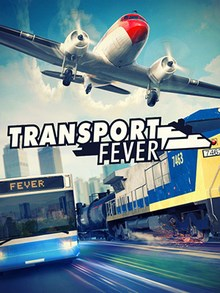 Скрипн Transport Fever