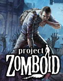 Скрипн Project Zomboid