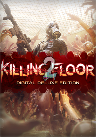 Скрипн Killing Floor 2 SDK