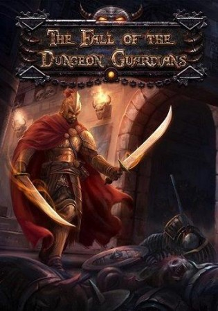 Скрипн The Fall of the Dungeon Guardians