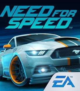Скрипн Need for Speed No Limits (2015)