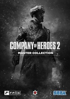 Скрипн Company of Heroes 2: Master Collection