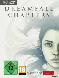 DreamfaChapters: The Longest Journey - Complete (ENG/MULTI3) [Repack]