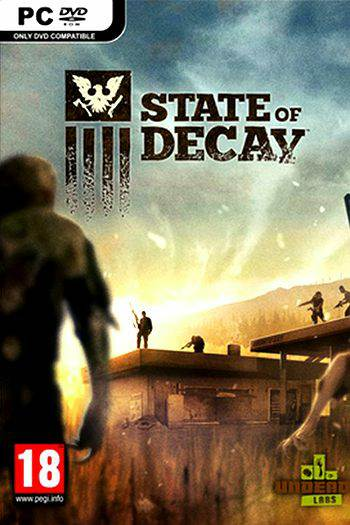 Скрипн State of Decay: Year One Survival на Русском