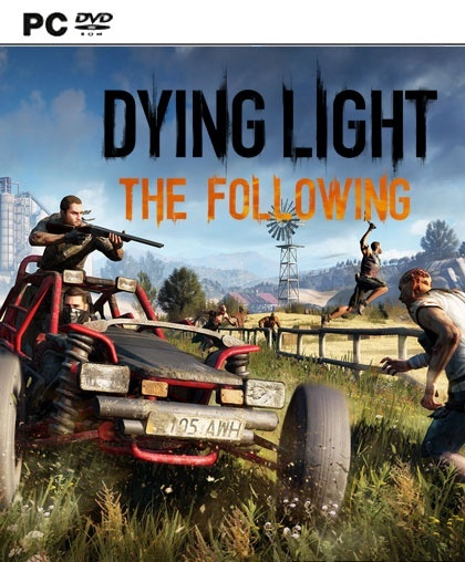 Скрипн Dying Light: The Following