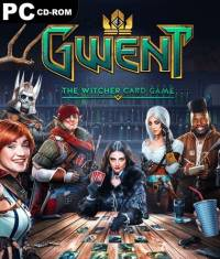 Gwent: The witcher card game (2017)
