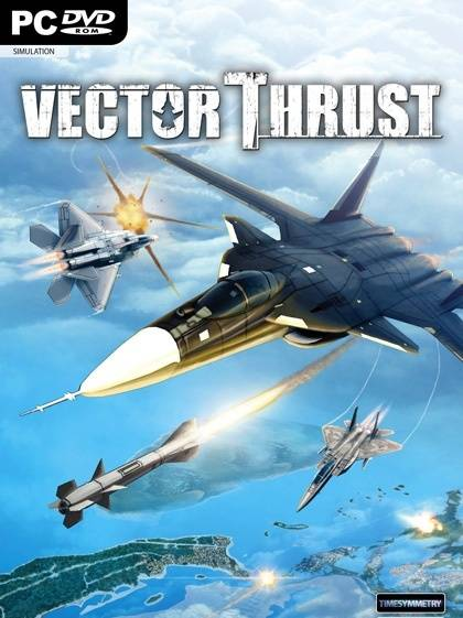 Скрипн Vector Thrust (2015|Рус|Англ)