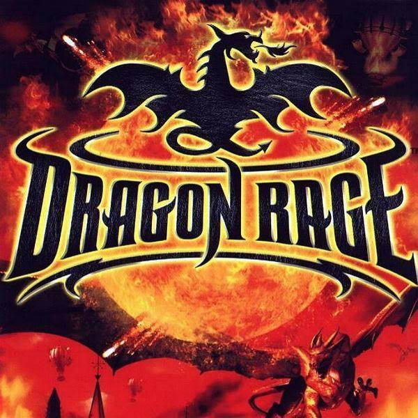 Скрипн Dragon Rage (Русс 2016)