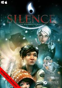 Silence The Whispered World 2 (2016)