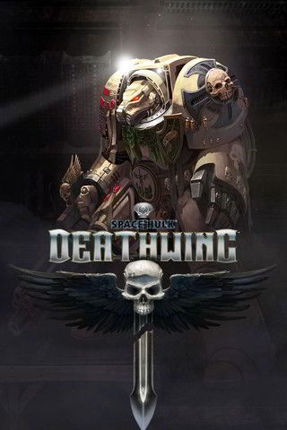 Скрипн Space Hulk Deathwing