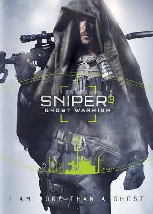 Скрипн Sniper Ghost Warrior 3