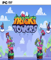 Tricky Towers (2016)
