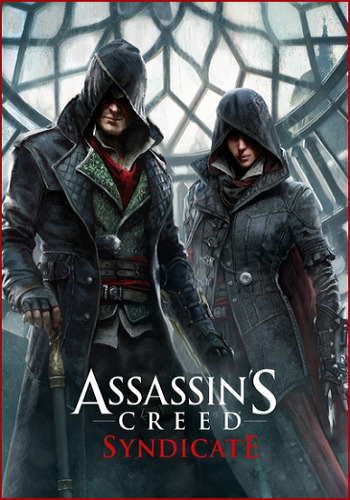 Скрипн Assassin's Creed: Syndicate - The Dreadful Crimes (2015)