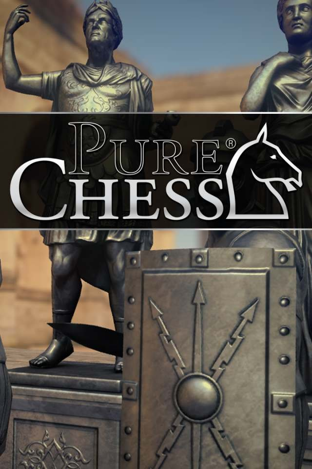 Скрипн Pure Chess: Grandmaster Edition (2016) [RUS]