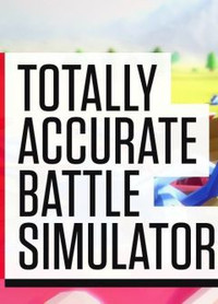 Totally Accurate Battle Simulator [v 0.2.0] (2016) [ENG]