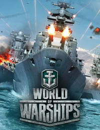 World of Warships [0.5.11.0] (на Русском 2015)