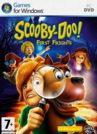 Scooby-Doo First Fright (2011)