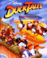 DuckTales: Remastered (2013)