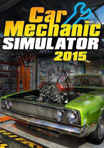 Скрипн Car Mechanic Simulator 2015: Gold Edition [v 1.0.8.3 + 10 DLC] (2015) [RUS]