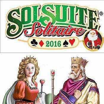 Скрипн SolSuite Solitaire 2016 [v.16.9] (2016) [RUS]