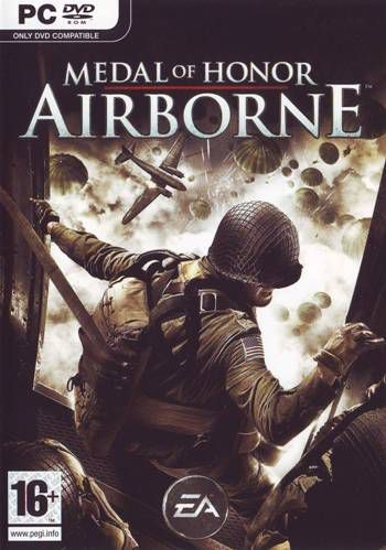 Скрипн Medal of Honor: Airborne (2007) [RUS]
