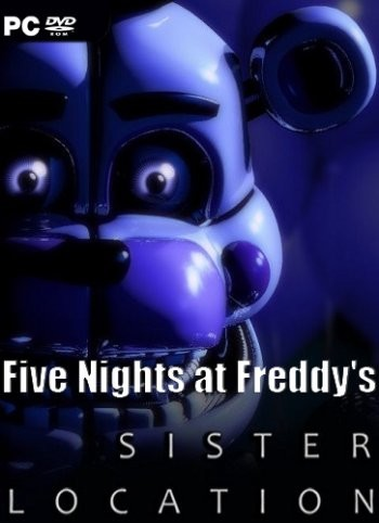 Скрипн Five Nights at Freddy's: Sister Location (2016)