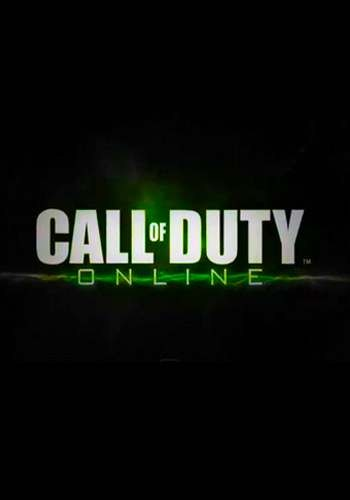 Скрипн Call of Duty: Online (2013) [RUS]