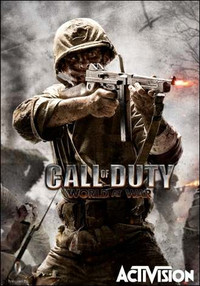 Call of Duty: World at War (2008) [RUS]