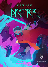Hyper Light Drifter (2016) [RUS]