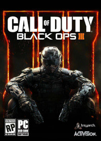 Call of Duty: Black Ops 3 [Update 5] (2015) [RUS]