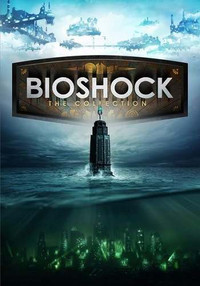 BioShock: Collection - Remastered (2016) [RUS]