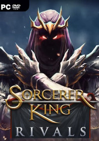 Sorcerer King - Rivals (2016)