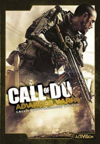 Call of Duty: Advanced Warfare [v 1.22.01] (2014) [RUS]