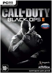 Call of Duty: Black Ops 2 (2012) [RUS]