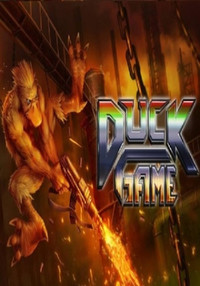 Duck Game (2015) [ENG]