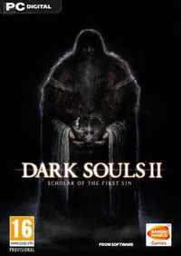 Dark Souls 2: Scholar of the First Sin [v 1.02 r 2.02] (2015) [RUS]