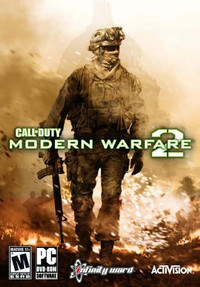 Call of Duty: Modern Warfare 2 (2009) [RUS]
