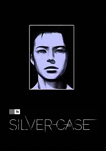 Скрипн The Silver Case - Deluxe Edition (2016)