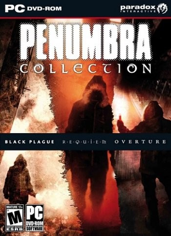 Скрипн Penumbra. Special Edition (2008)