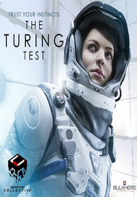 Скрипн The Turing Test - 2016